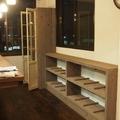 オリジナル家具施工例
